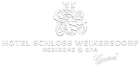 Hotel Schloss Weikersdorf – your exclusive Hotel in Baden
