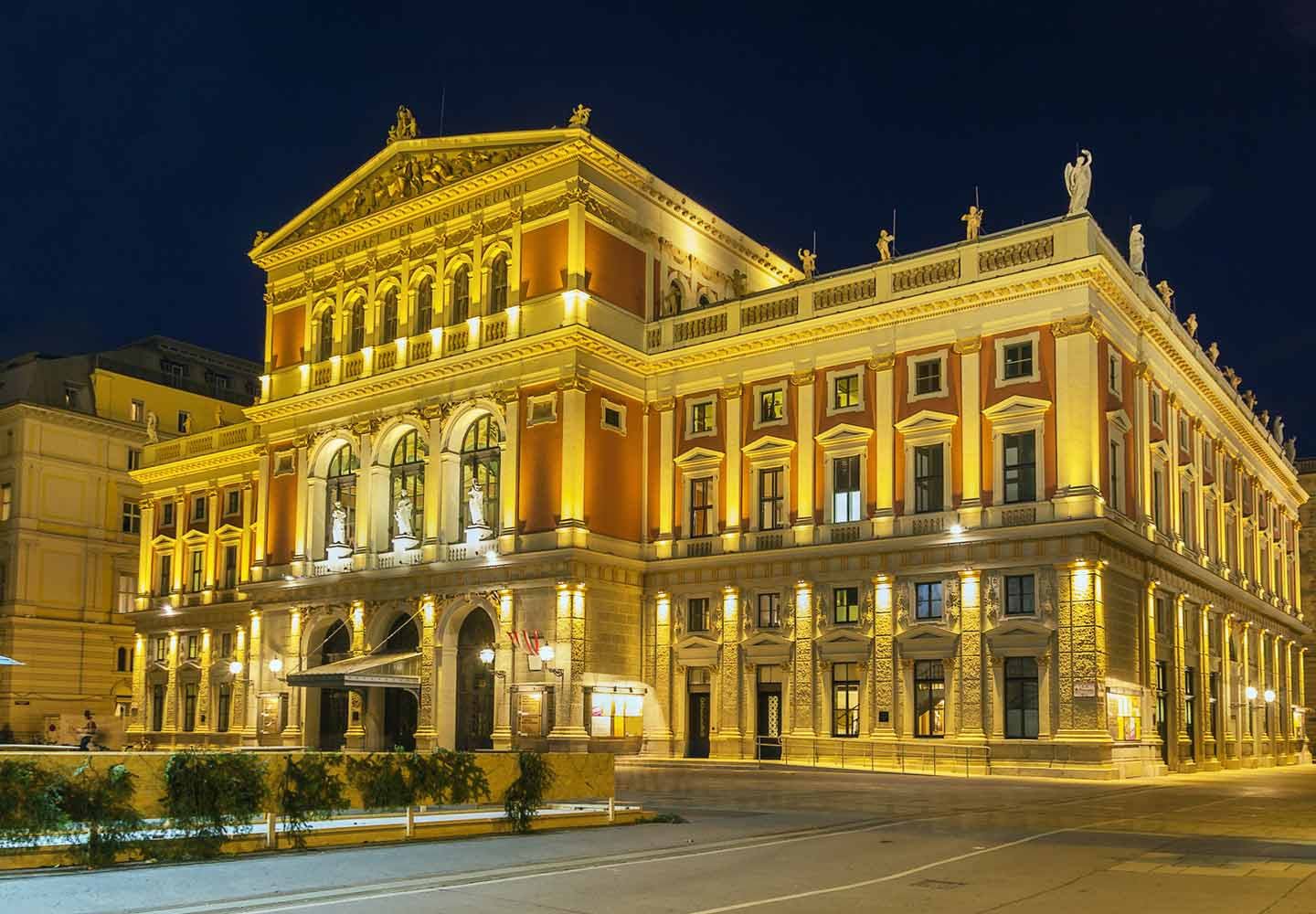Photogallery wien hotel de france vienna gerstner for Hotels unis de france