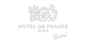 Hotel de France – your exclusive City Hotel in Vienna