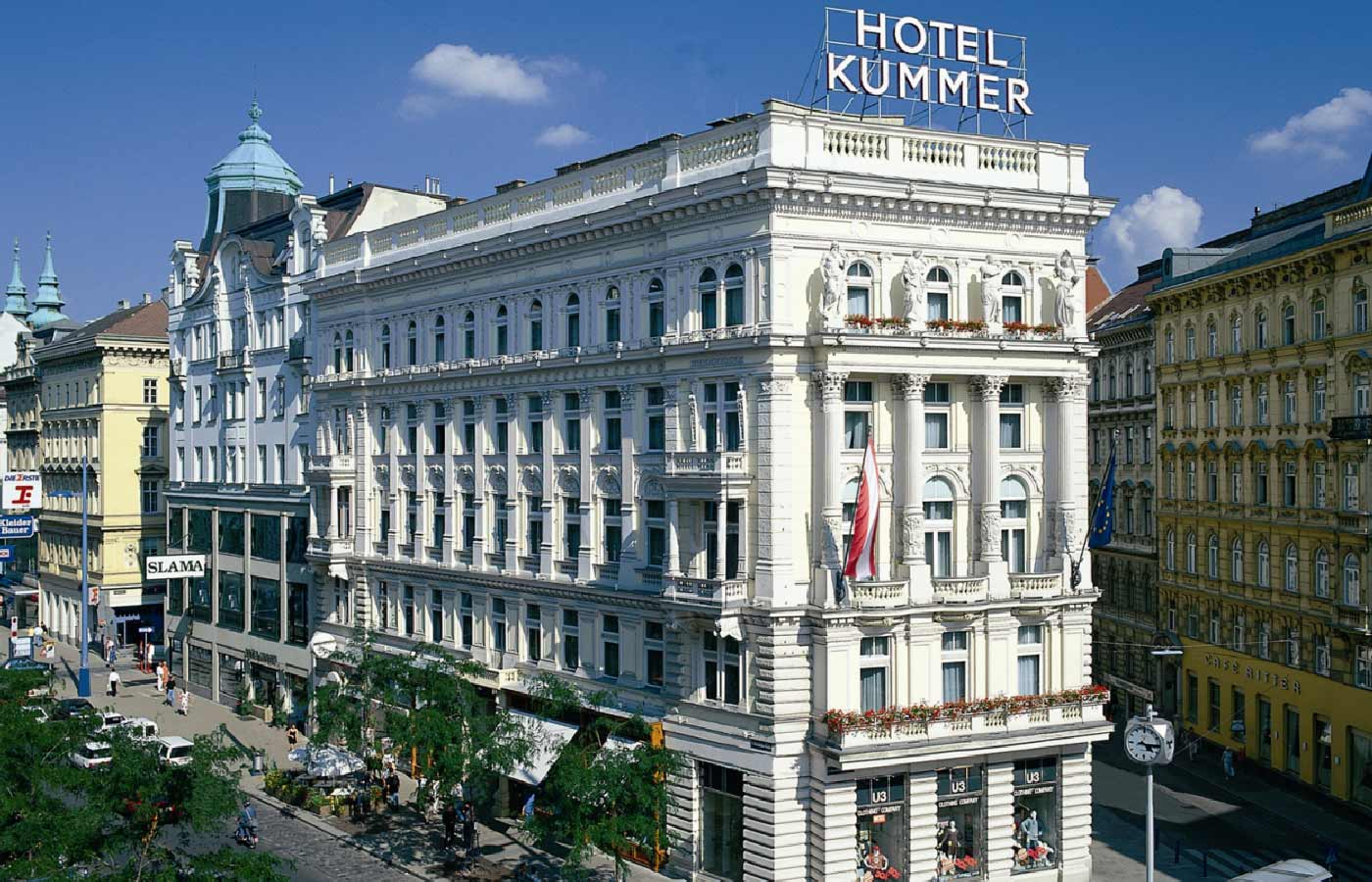 Hotels Jobs In Wien