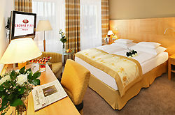 International Prague - Visit Hotel