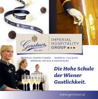 Booklet - Gerstner Imperial Hospitality Group